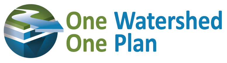 Logo for Yellow Medicine One Watershed One Plan